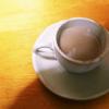 タニタのオーガニック豆乳レシピで玄米コーヒー豆乳ラテを楽しむ朝