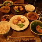 【名古屋市内】マクロビランチを食べられるカフェ・自然食品店