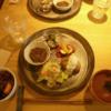 名古屋で健康志向メニューのある定食チェーン店・体にやさしい定食屋