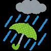 リュックでも使える!長傘を手ぶらで持ち運ぶ便利アイテム5選!