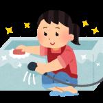 ナチュラルクリーニングでお風呂のカビ掃除・対策する方法5選
