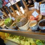 名古屋市内の自然食カフェ・オーガニック&無添加系レストラン一覧表